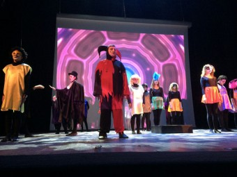 2016_Inklusives Theaterfestival