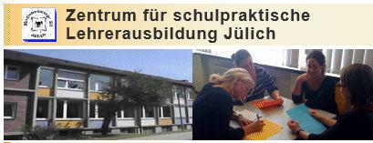 Zentrum für schulpraktische Lehrerausbildung Jülich
