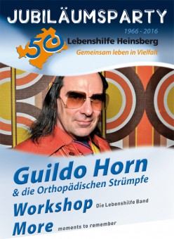 Programm am 9. September 2015 ab 19.00 Uhr