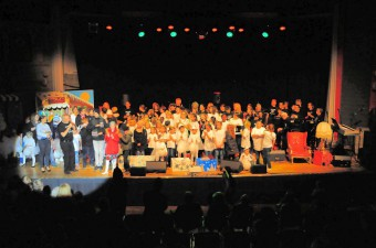 Musical RTS Finale