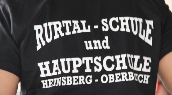 Schulfest 2014 T-Shirt