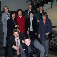 Die Delegation der Rurtal-Schule