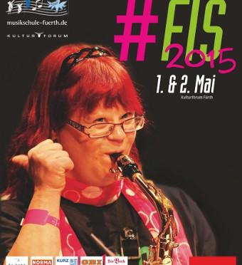Plakat FIS 2015