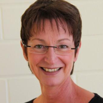 Ruth Geiser