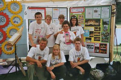 Jugend hilft 2003 7