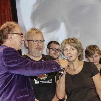 Bildrechte WDR / Fulvio Zanettini