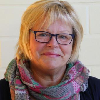 Anny Paukstat