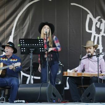 Pskow 2016 Jazzabend Westernband