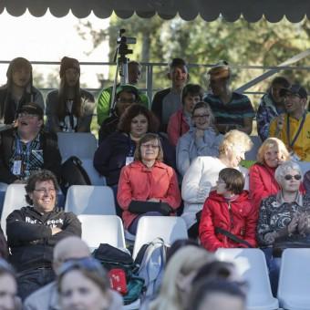 Pskow 2016 Zuschauer