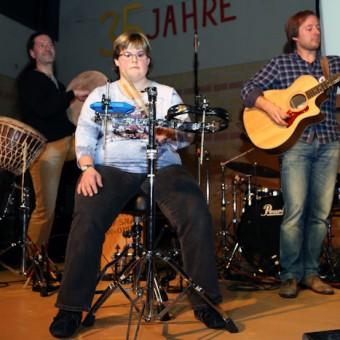 Miriam Hennen mit Quod Libet