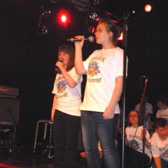 Benefiz MS 2011 2