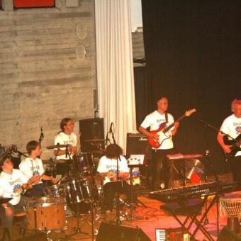 Die Rhythmusgruppe