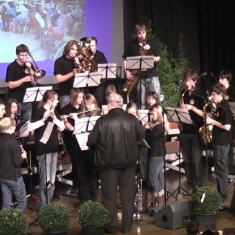 Junior – Band des Städtischen Musikvereins Erkelenz