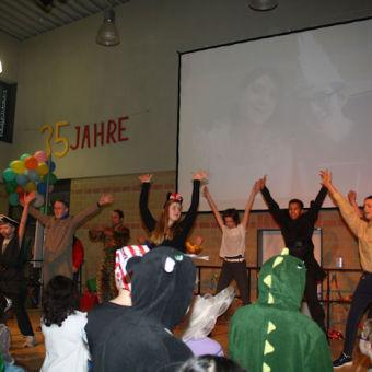 Tanz der MS 2