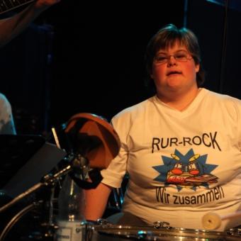 Rur-Rock Juelich 2