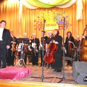 Sinfonieorchester Pskow