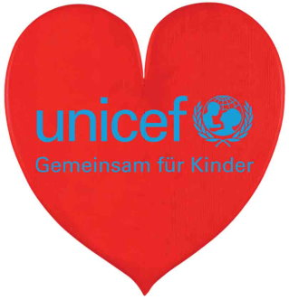 Unicef logo 2009