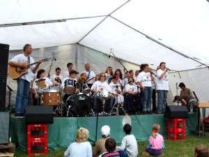 Auftritt Suerth2005kl
