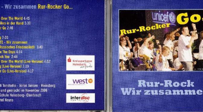 AussenCD RurRocker Go