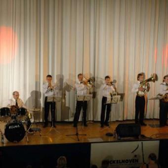 Jugendblasorchester Pskow