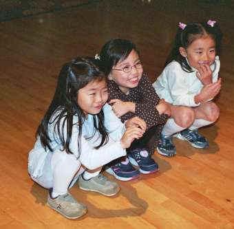 Piano 4 Children / Japan