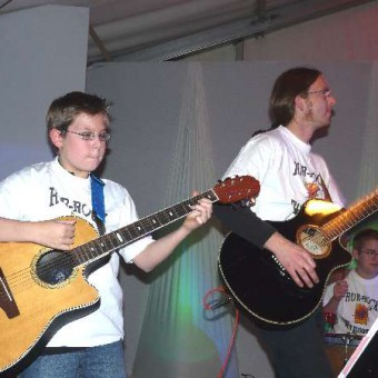 Jens und Michael Houben
