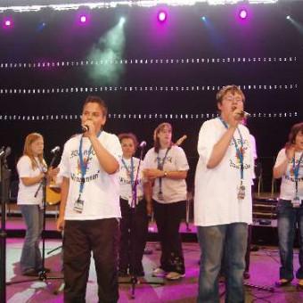 Die Sänger