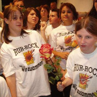 Die Rosen-Rocker