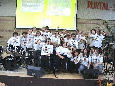 TOT 2006 Rur RockLogo