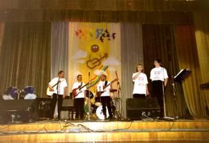 Die Instrumentalisten