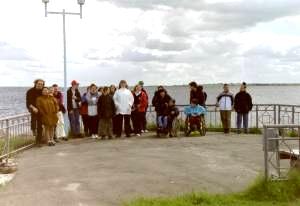 Am Pskower See
