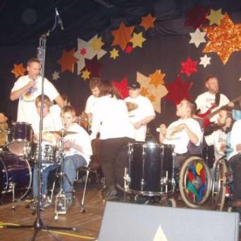 Vorstellung der Drummer
