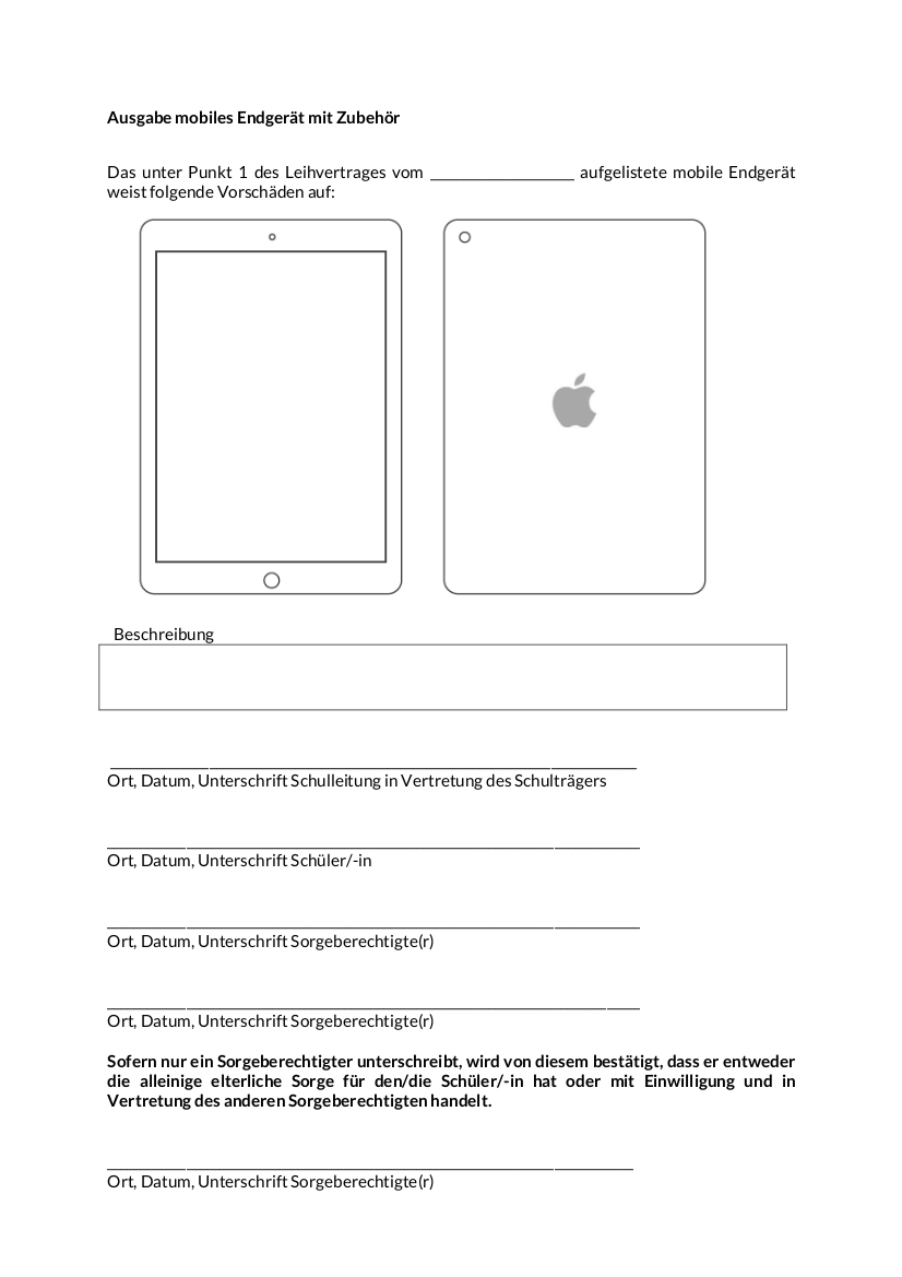 Leihvertrag 7-8 Schueler mobiles Endgerät_13122020 Version RTS